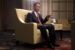 Wang Jianlin, Sept. 22, 2013