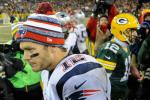 Packers, Patriots Biggest Week 16 Favorites