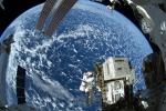 Russia Mulls Leaving International Space Station