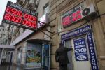 Oil Prices Russian Ruble
