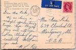 Rosa Parks Postcard From King 2