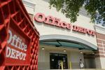 Office Depot Merger