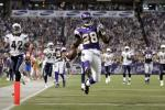 Adrian Peterson Vikings 2014