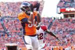 Julius Thomas Broncos 2014