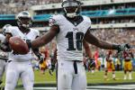 Jeremy Maclin Eagles 2014