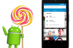 Android5.1Lollipop