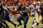 Duke Johnson Miami 2014