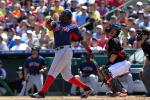 Hanley Ramirez Red Sox 2015