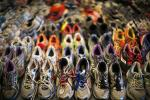Boston Marathon Shoes