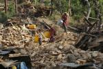 Nepal Earthquake Aid Efforts Hindered By Logistics