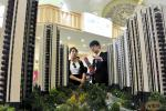 China residential real estate models