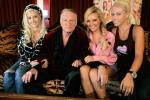 the girls next door and hugh hefner