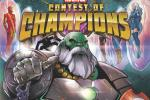 Contest of Champions comic
