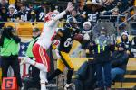 Antonio Brown Steelers 2014