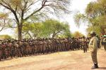 Uganda Peolple's Defence Forces