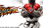 Street Fighter Jasco Games