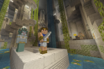Minecraft Greek Mythology