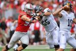 Joey Bosa Ohio State 2015
