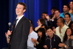 zuckerberg laughing