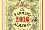 2016 Old Farmer's Almanac