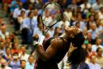 Serena Williams US Open 2015