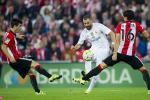 benzema athletic bilbao