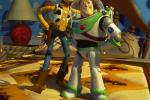 Toy Story: Countdown to 25 Days of Christmas