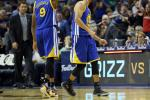 Iguodala and Curry