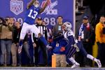 Odell Beckham Giants