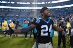Josh Norman Carolina Panthers