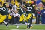 Eddie Lacy Packers 2015