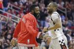 Harden and Thornton