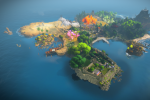 """The Witness"" Review"