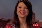 Amy Duggar Not Ready For Kids