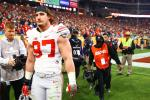 Joey Bosa Ohio State