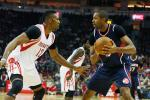 Dwight Howard Al Horford