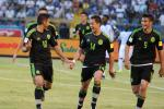 Mexico soccer team