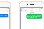 iMessage to Android