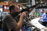Smith and Wesson 15 Rifle Gun Control