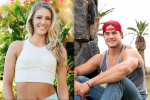 Jenna And Zach The Challenge