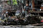 THAILAND-SECURITY-BLAST