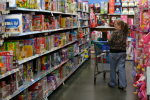Walmart releases Chosen By Kids shopping list in preparation for 2016 holiday season.