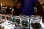 Black business owners are struggling to receive licensing to grow and sell marijuana in states with legal programs.
