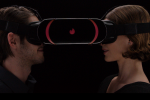 tinder dating vr headset