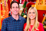 Tarek El Moussa Christina El Moussa divorce