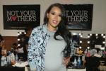 Angela Simmons workouts