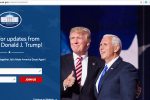 White House Health Care Site Deleted