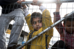 Isis is reportedly recruiting child refugees by playing smuggler's fees.