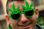 A city in Texas takes the first steps towards decriminalizing marijuana possession.