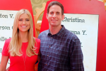 Christina and Tarek El Moussa